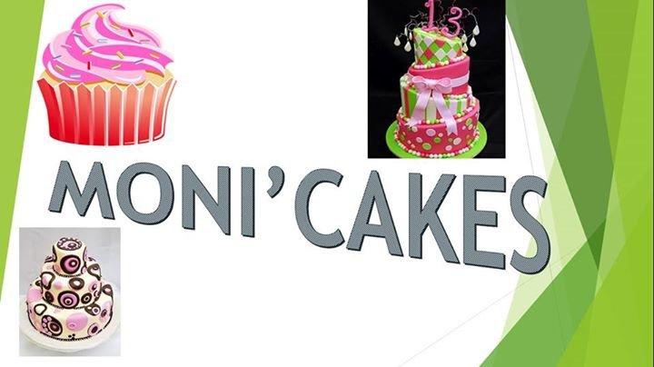 Moni'scake''''. cover