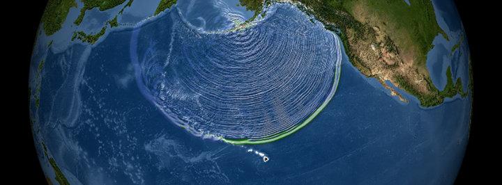 US NWS Pacific Tsunami Warning Center cover