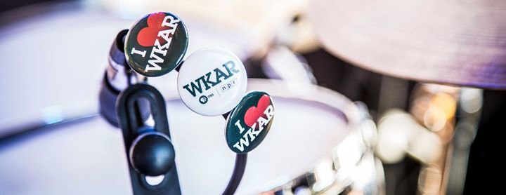 WKAR - Public Media from Michigan State University cover