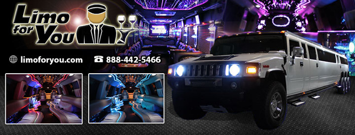Limo For You / Fresno PartyBus cover