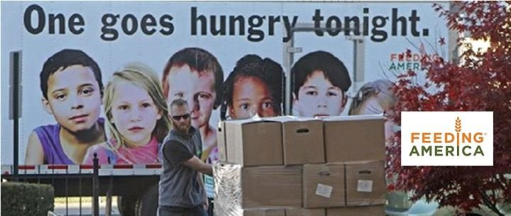 Rhode Island Community Food Bank cover