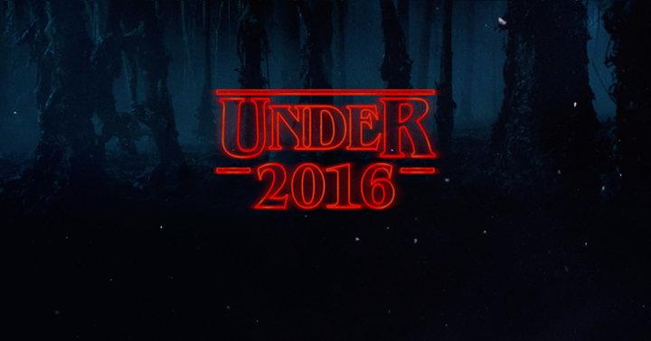 Underground Oficial cover