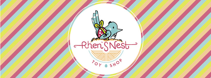 Rhen's Nest Toy Shop cover