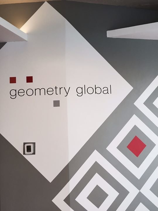 Geometry Global Chile cover
