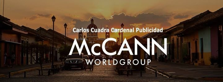 CCCP - McCann Worldgroup cover