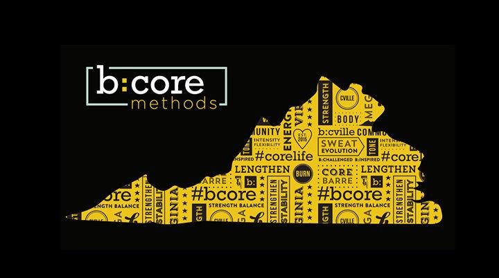 M3 Core Training Charlottesville cover