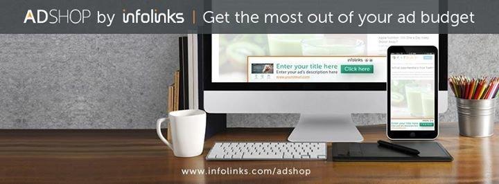 Infolinks cover