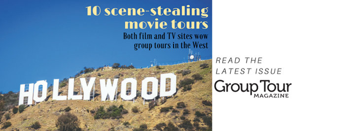 Group Tour Media cover