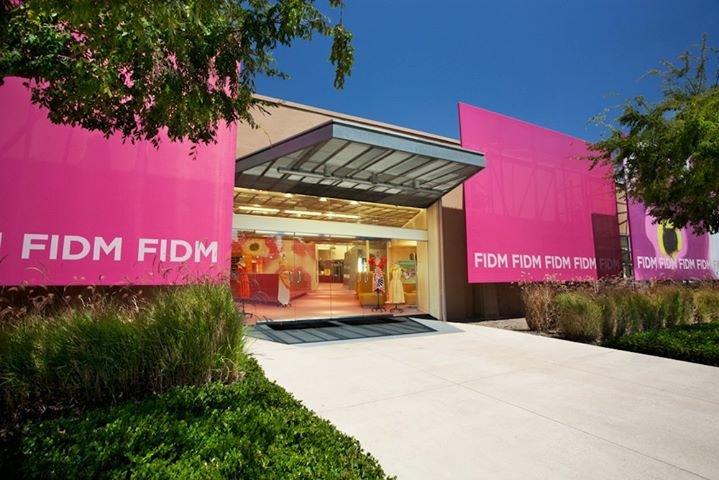 FIDM Orange County cover