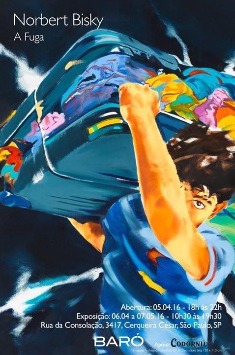 Baró Galeria cover