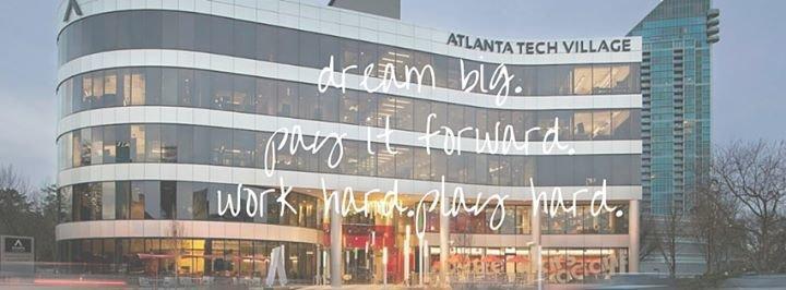 Atlanta Tech Village cover