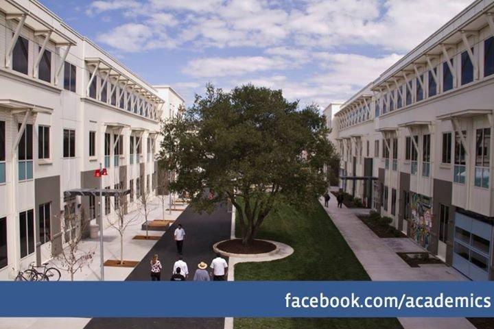 Facebook Fellowship Program cover