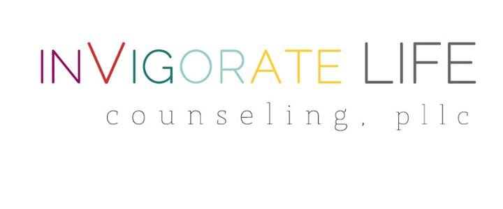 Invigorate Life Counseling, pllc cover