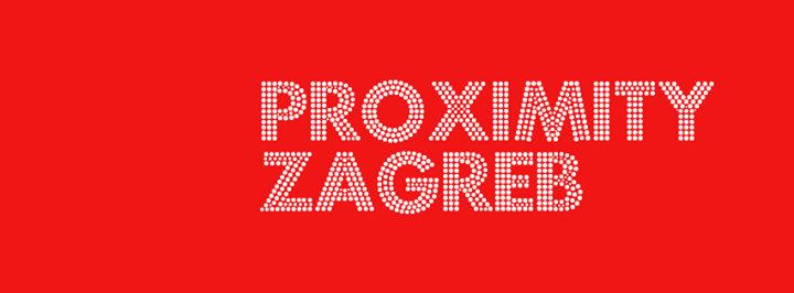 Proximity Zagreb cover