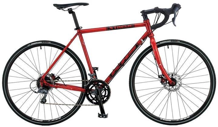 Polkadot Bicycles cover
