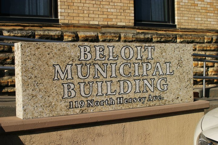 City of Beloit cover
