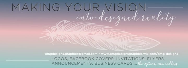OMG designs cover