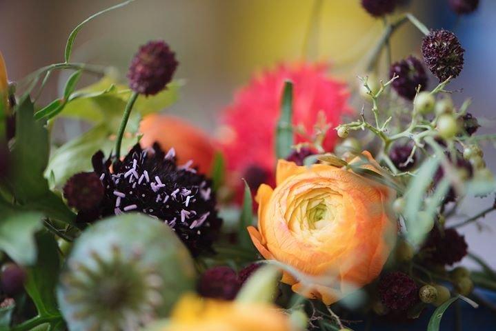 Wascana Flower Shoppe cover