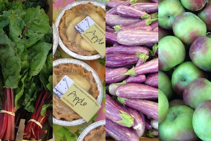Petworth Community Market cover
