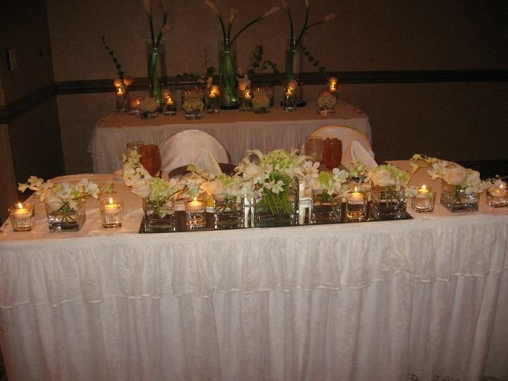 Dove Events & Catering Services, LLC cover