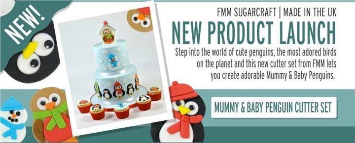 FMM Sugarcraft cover