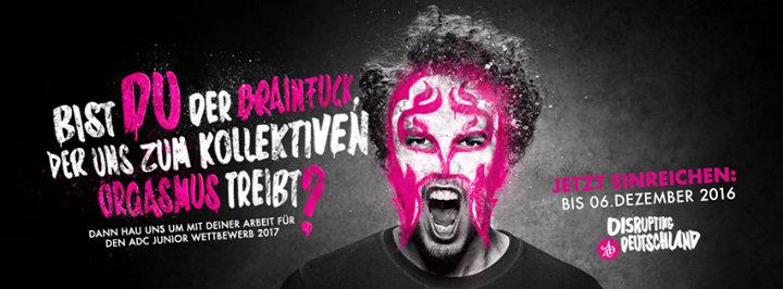ADC - Art Directors Club für Deutschland cover