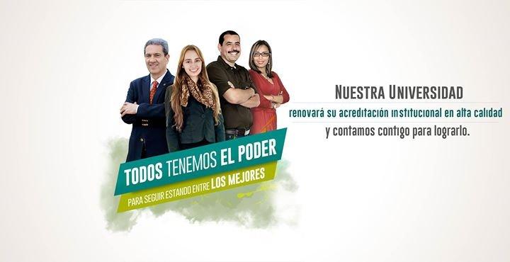 Universidad EAN cover