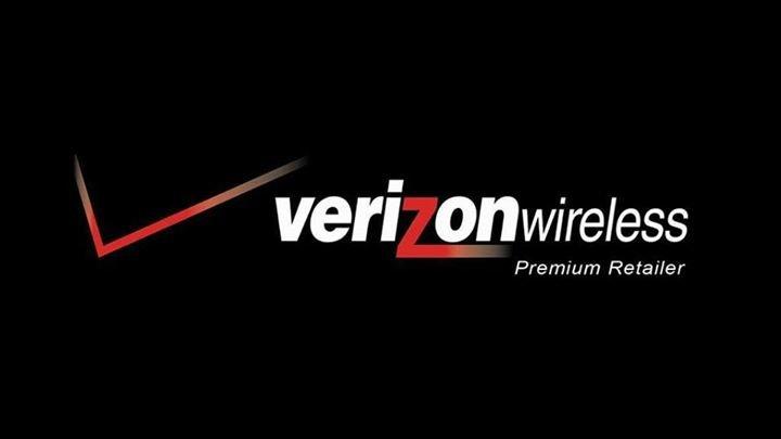 Verizon Wireless - Wireless Icon cover