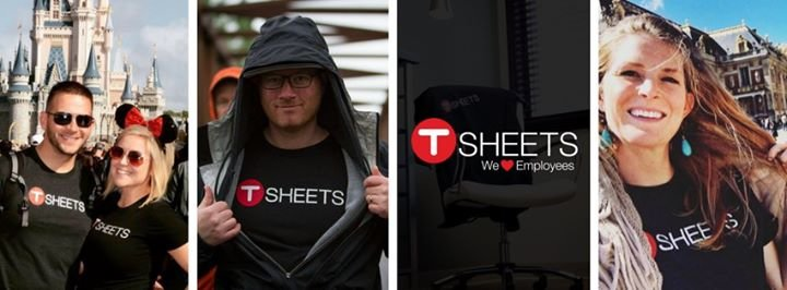 TSheets by QuickBooks cover
