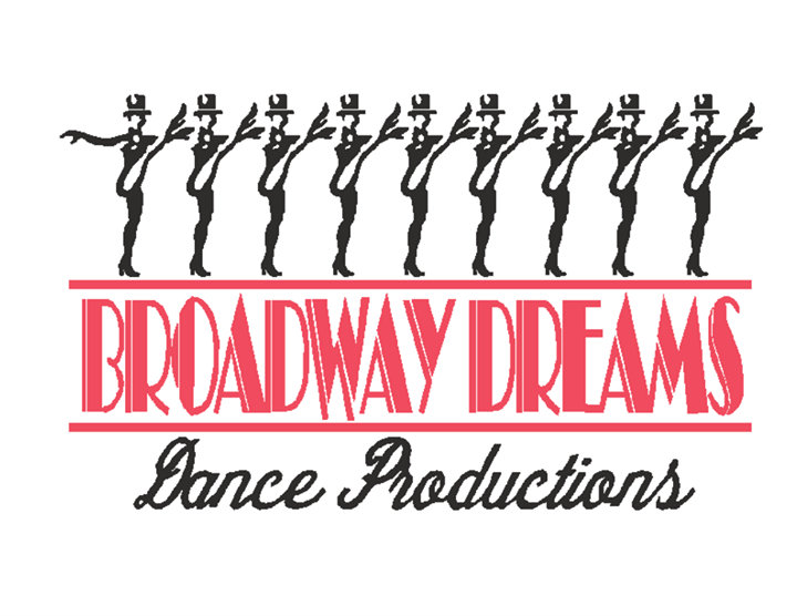 Broadway Dreams Dance Productions cover