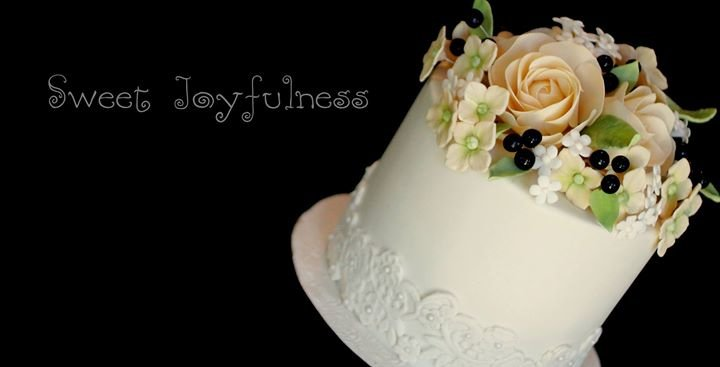 Sweet Joyfulness cover
