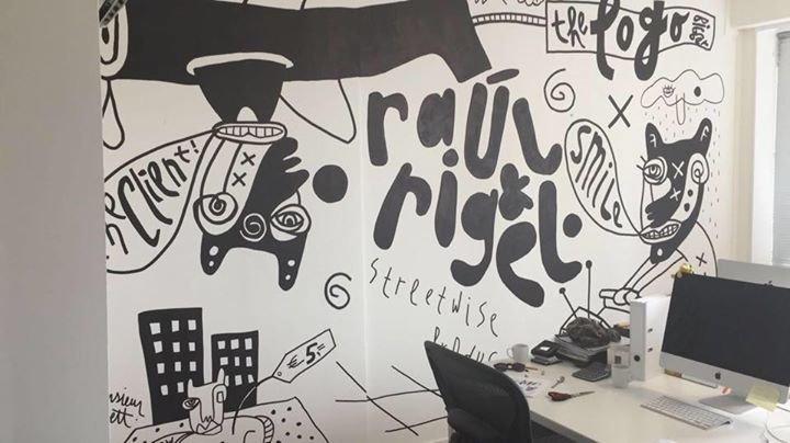 Raúl&Rigel Guerrilla Marketing cover