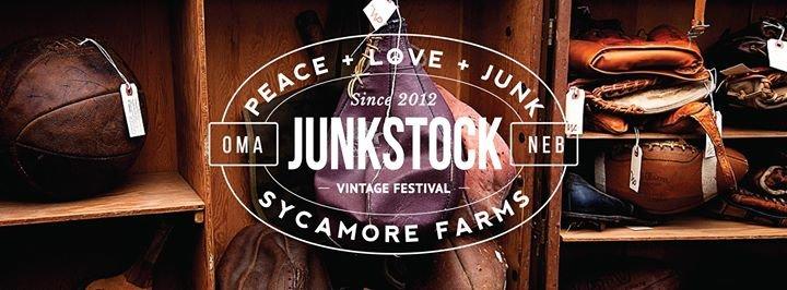 Junkstock cover