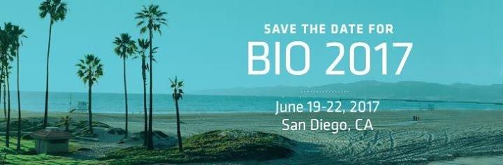 BIO International Convention cover