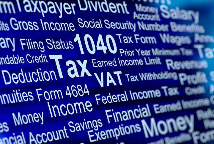 Tax & Financial Services of NY cover