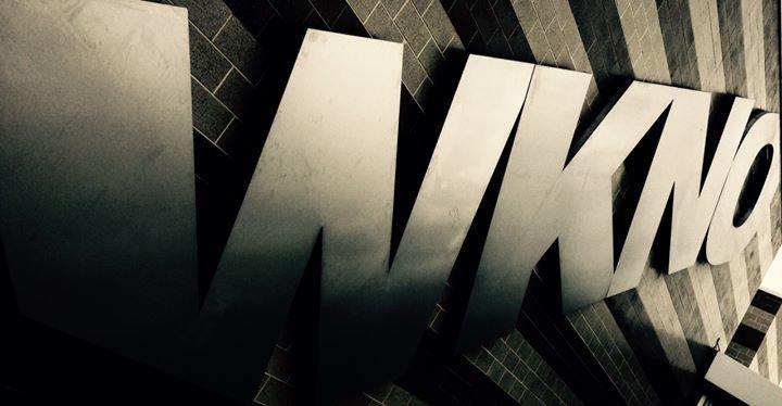 WKNO - 91.1 FM Memphis cover