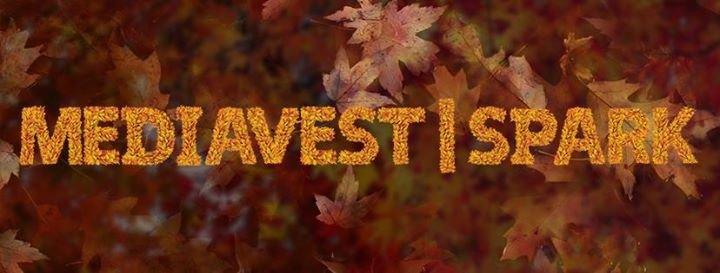 Mediavest | Spark Worldwide cover
