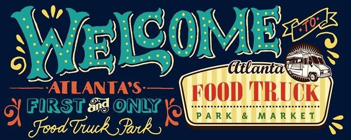 Atlanta Food Truck Park & Market cover