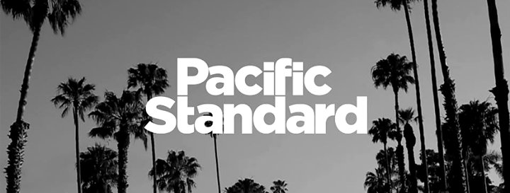 Pacific Standard cover