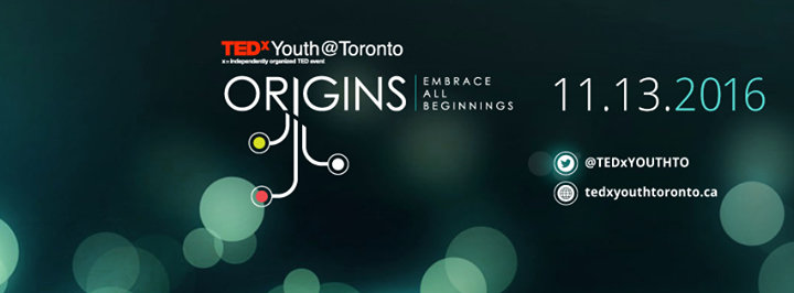 TEDxYouth@Toronto cover