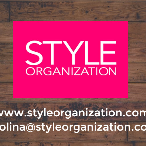 Style Organization cover