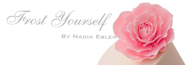 Frost Yourself By Nadia Eblen cover