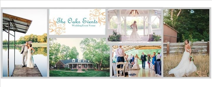 The Oaks Events cover