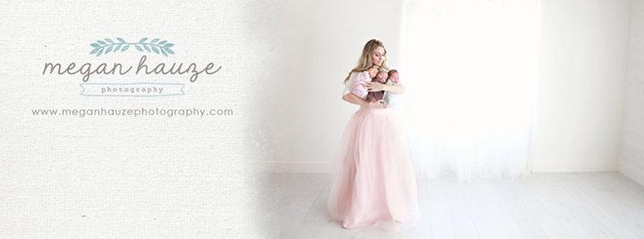 Megan Hauze Photography cover