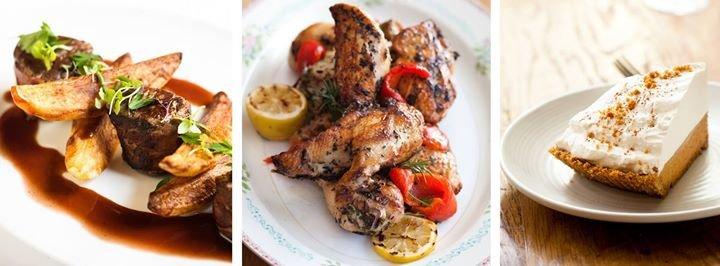 Lettuce Entertain You Restaurants cover