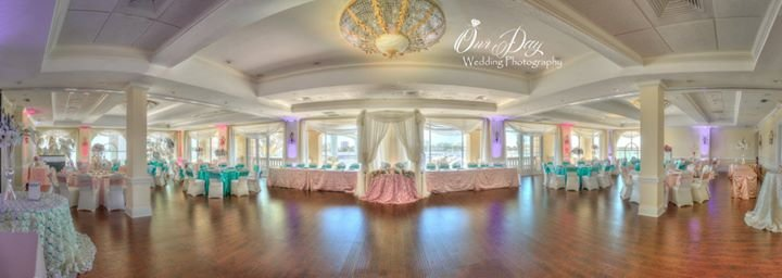 Crystal Ballroom at Sunset Harbor cover