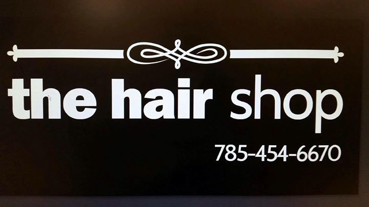 The Hair Shop cover