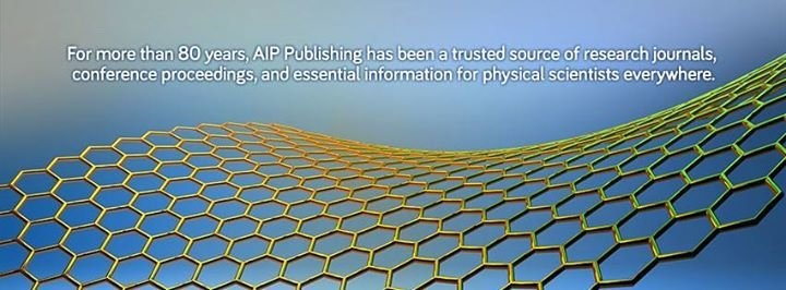 AIP Publishing cover