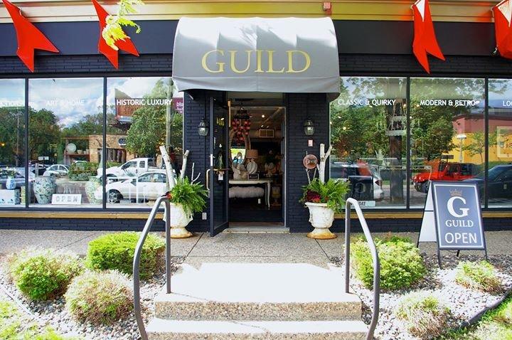 Guild - A Design Collective cover