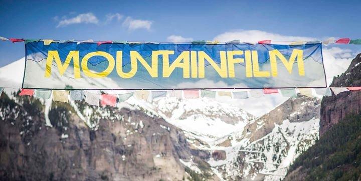 Mountainfilm cover